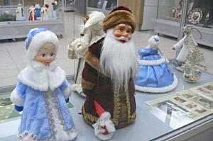 Все для Деда Мороза и горожан