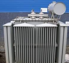 МЭС Юга приступили к монтажу дугогасящих реакторов на подстанции 220 кВ Псоу