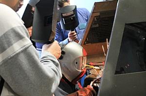 Отчет о семинаре 19.02.15 «Повышение эффективности эксплуатации оборудования Fronius»