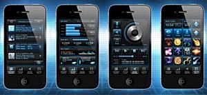 ROCCAT представляет революционное приложение для iPhone ROCCAT Power-Grid