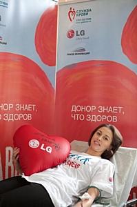 4 апреля в Казани прошел День донора