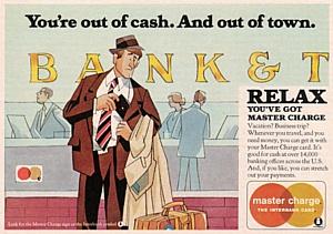 Из фантастики в реальность. 1914 год - 2014 год: век истории банковских карт