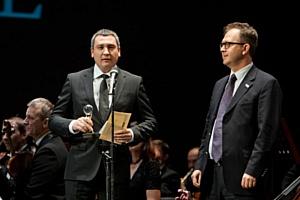 Директор филиала ГК «Независимость» Константин Кудрявцев стал победителем премии «Человек года 2012»