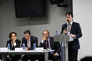 В Москве прошел форум «Бизнес-репутация 2012», посвященный КСО