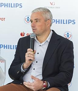 «Фокстрот» и Philips: соберем «миллион» для детского кардиоцентра!