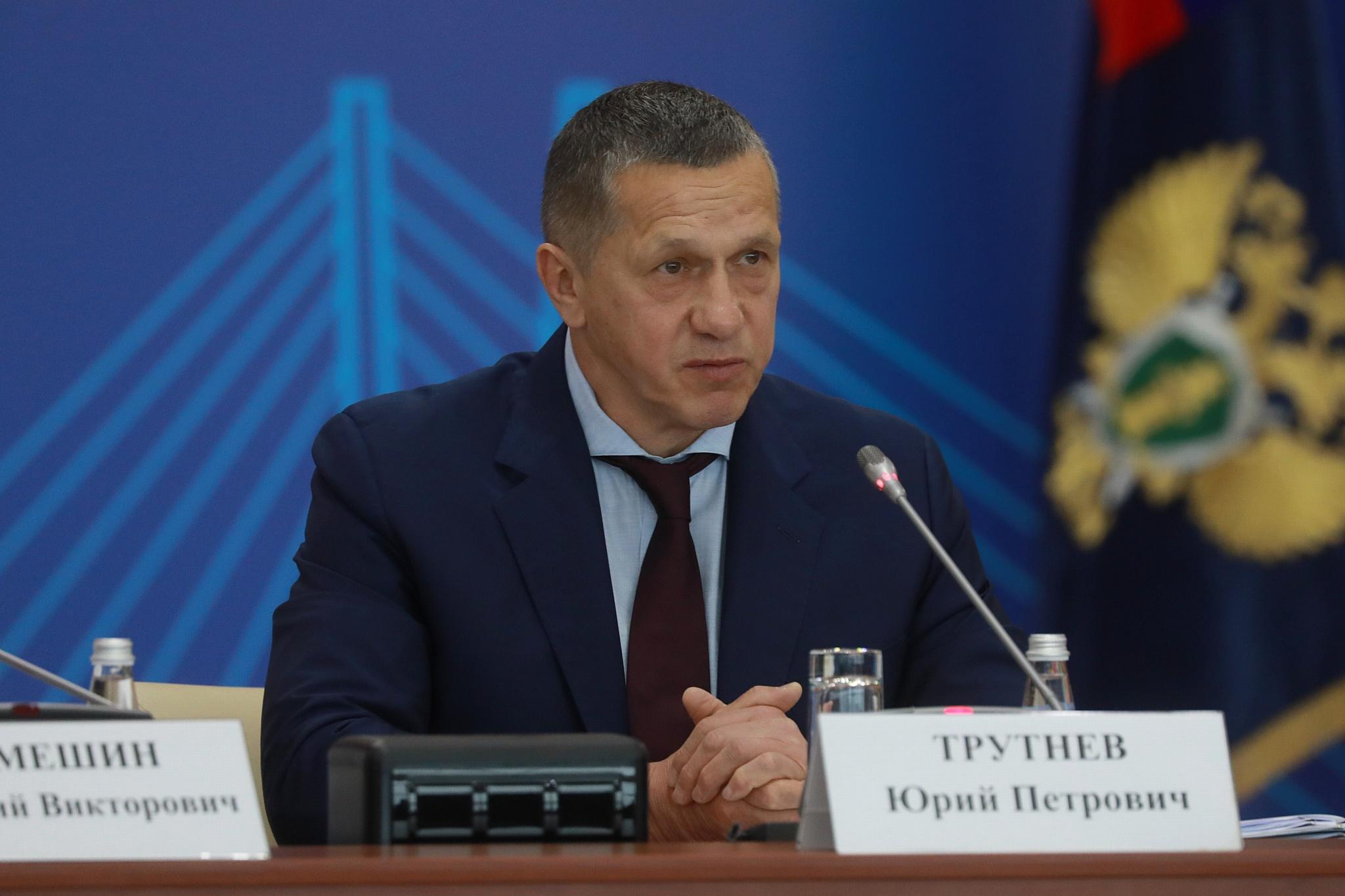 Фото: сайт полномочного представителя Президента Российской Федерации в Дальневосточном федеральном округе