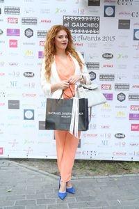 Звезды получили Премию Spring Awards 2015