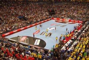 Гандбольная Лига чемпионов Velux 2013 завершилась сенсационным финалом