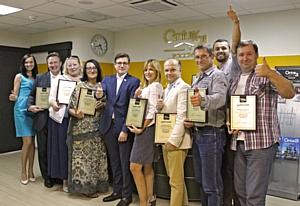 В центральном офисе Century 21 Россия завершился курс обучения IMA