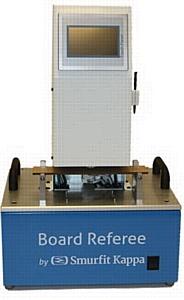 Smurfit Kappa начинает развертывание системы тестирования «Арбитр картона» на своих предприятиях