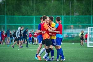 Барнаул впервые проводит отборочный этап Чемпионата KFC