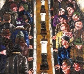 Галерея ArtStory представляет юбилейный выставочный проект Коллекция историй