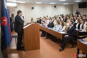 Анатолий Карачинский: «Честность – личный выбор каждого предпринимателя»