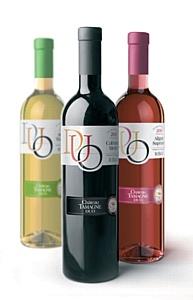 Новую линейку вин «Chateau Tamagne Duo» выпустила компания «Кубань-Вино»