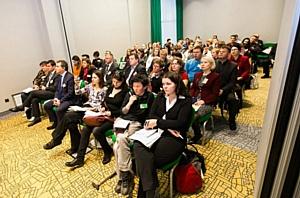 «ГрузовичкоФ» присоединился к обсуждению экологических проблем Петербурга