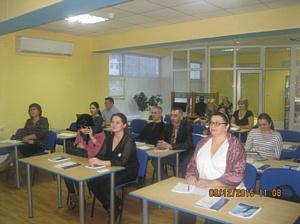 Академия бизнеса - тренинг по управлению финансами