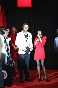 Fashion People впервые открыл свои двери киевлянам