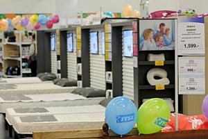 JYSK открывает в Киеве восьмой магазин