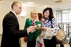 Группа компаний «РДВ-медиа» провела VIII Всероссийскую конференцию HR-менеджеров