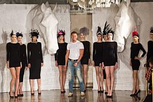 Новая коллекция шляп Константина Гайдая