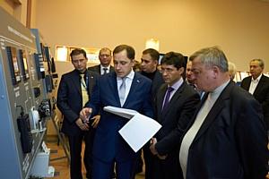 ОАО «Электромеханика» приняло участие в Х региональной конференции НП «ОПЖТ»