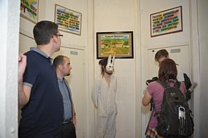 Сергей Николаевич Сотов «Полуразрушенные люди» - первая персональная выставка в Москве