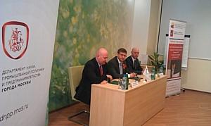 МСП Москвы получат банковские гарантии Сбербанка под поручительства Московского гарантийного фонда