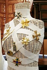 XV международная выставка «Бижутерия от винтажа до наших дней»