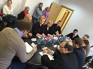«Народный фронт» подвёл итоги общественной проверки многофункциональных центров Мурманской области.