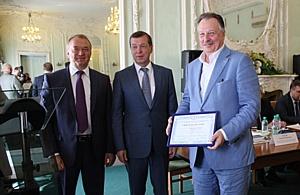 Группа компаний «Севкабель» внесена в реестр надежных партнеров