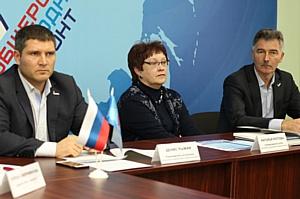 Члены штаба ОНФ в Челябинской области примут участие в форуме «Государство и гражданское общество»