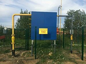 Новый газопровод в Гатчинском районе ЛО:«Лукаши – Горки – Романовка»