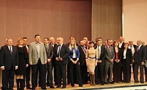Ассоциация «Единство» приняла участие в Окружной конференции проектных СРО г.Москвы