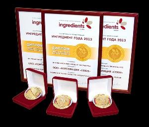 Пищевые ингредиенты: курс на внедрение инноваций