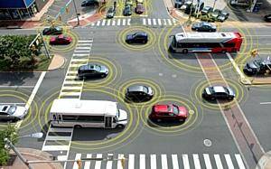 Подключенные автомобили: ожидания и реальность