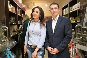 Новый шопинг-маршрут по Екатеринбургу c Shopping Guide «Я Покупаю»: сладости, цветы и караоке!