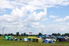 МРСК Центра обеспечила надежное энергоснабжение туристского слета молодежи
