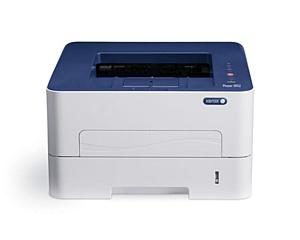 Новые принтеры Xerox Phaser 3052NI и Xerox Phaser 3260DNI