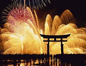 Как отмечают Новый год в разных странах мира?
