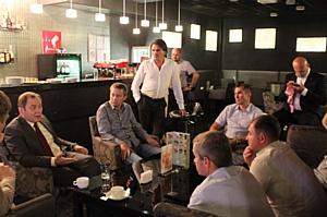Новые возможности со Школой лекторов в Visotsky Consulting