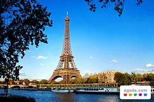 Agoda представляет Рив Гош (Париж) – лучшие отели на Левом берегу