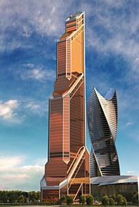 «Меркурий Сити»: в России впервые применен новый международный стандарт