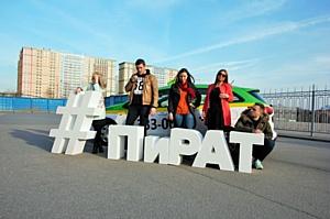 «ТаксовичкоФ» ответил на хулиганство флешмобом