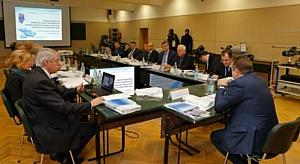 Руководство страны ставит перед СПбГМТУ серьезные госзадачи
