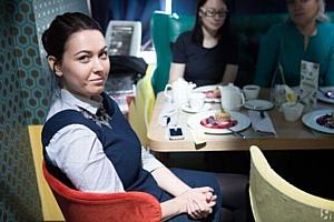 """Бизнес-завтрак. Путешествие на портал """"Я Покупаю"""", или Как стать лидером в интернете."""