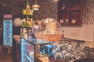 В Москве открылся первый АндерСон с детским кинотеатром