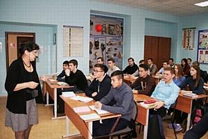 """""""РуссНефть"""" и РГУ нефти и газа продолжают совместный образовательный проект"""