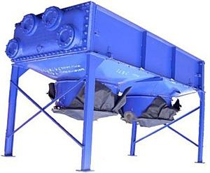 Аппарат воздушного охлаждения