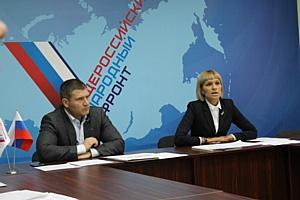 Челябинский штаб ОНФ оценил эффективность работы механизма защиты прав потребителей финансовых услуг