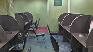 В Зеленограде обнаружен нелегальный игровой клуб